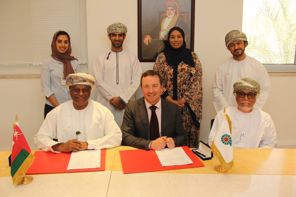 PDO Signs Agreement with Leading HR Assessment Company to Revamp Its Graduate Recruitment