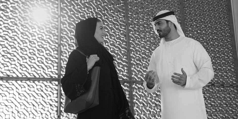 TTE coaches Masdar's Pioneers of Success