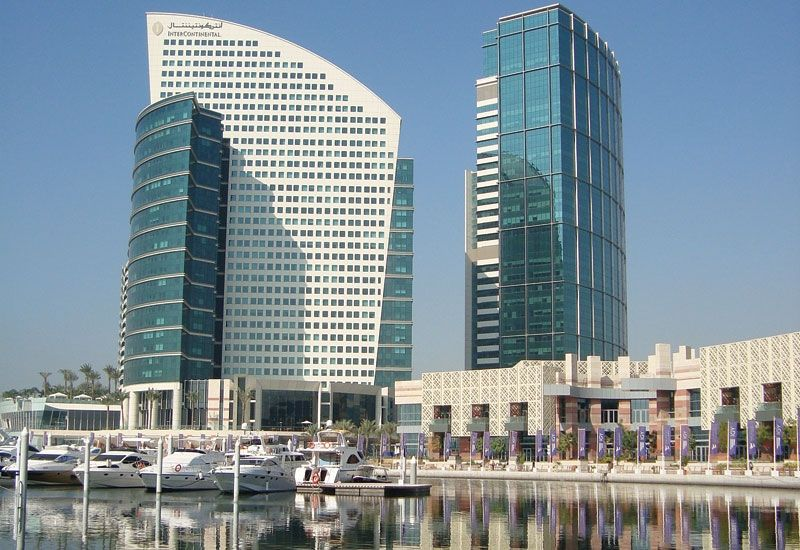 Al Futtaim HQ