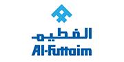 AL-FUTTAIM transparent website