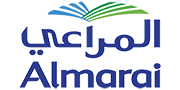 Almarai transparent website
