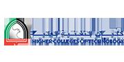 HCT transparent website