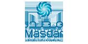 Masdar Transparent website