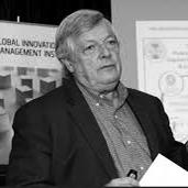 The Innovation Expert Interview Series – Prof. Ronald Jonash