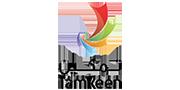 Tamkeen transparent website