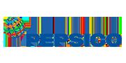 pepsico logo transparent website